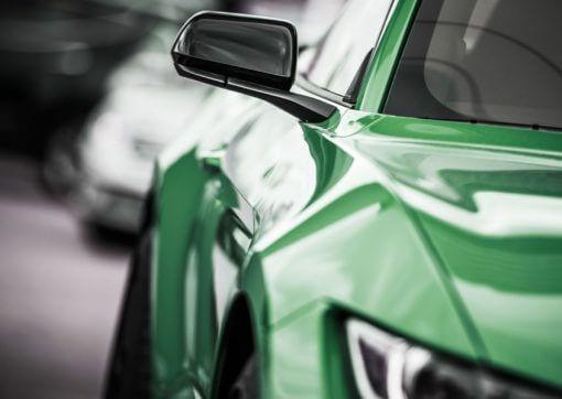 Ilgalaikė automobilių nuoma